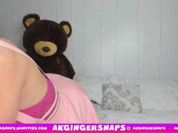 akgingersnaps's Profile Picture